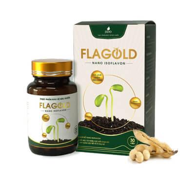 Mầm đậu nành Nano FlaGold có tốt không? Đánh giá của chuyên gia
